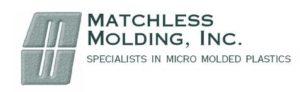 Matchless Molding logo