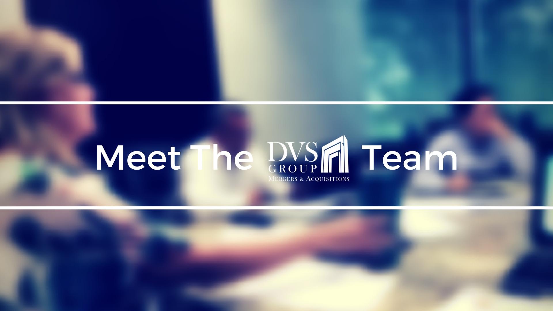 The DVS Group Team