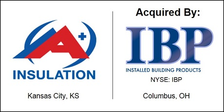 Installed Building Products