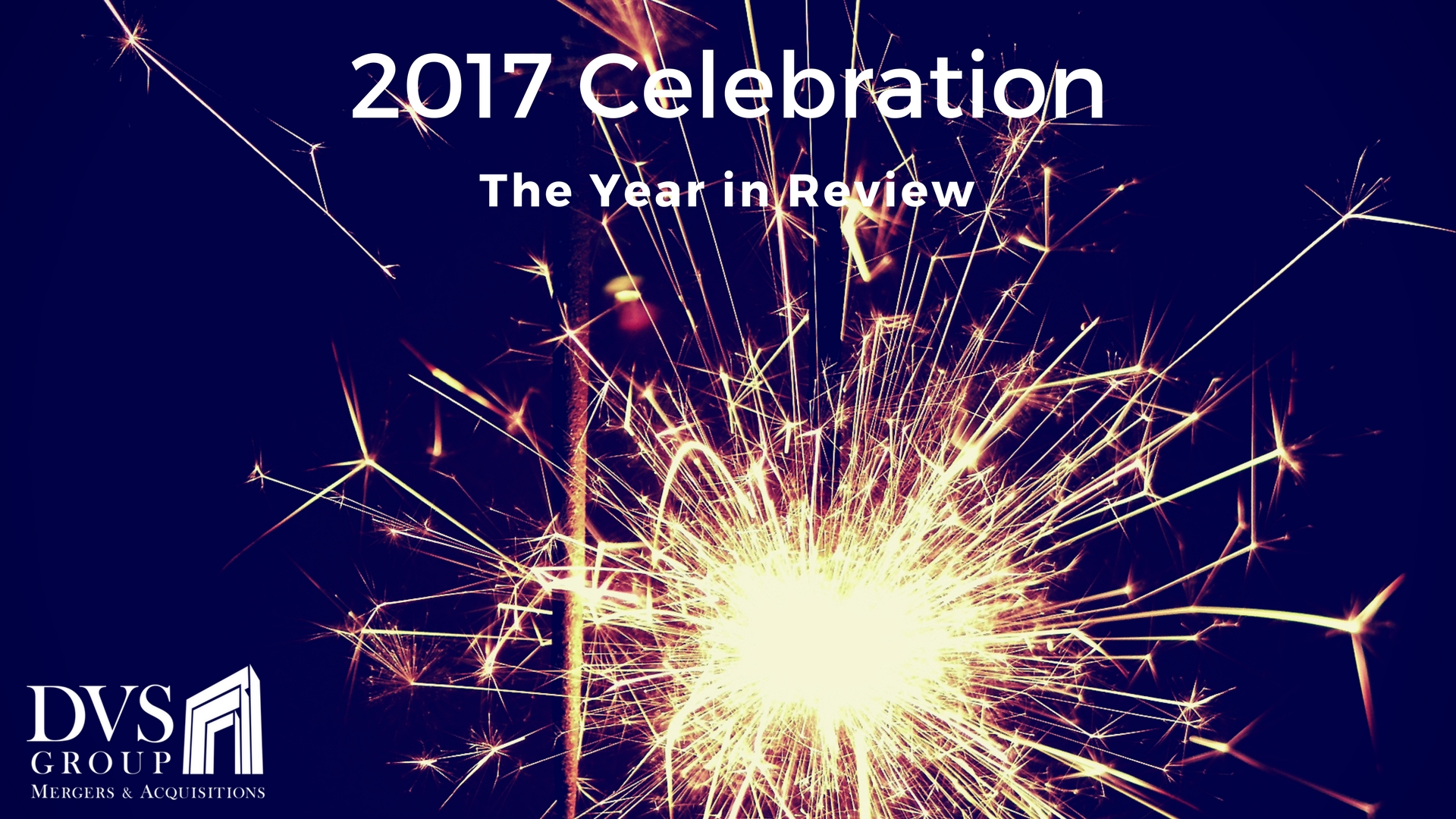 2017 Celebration - The DVS Group